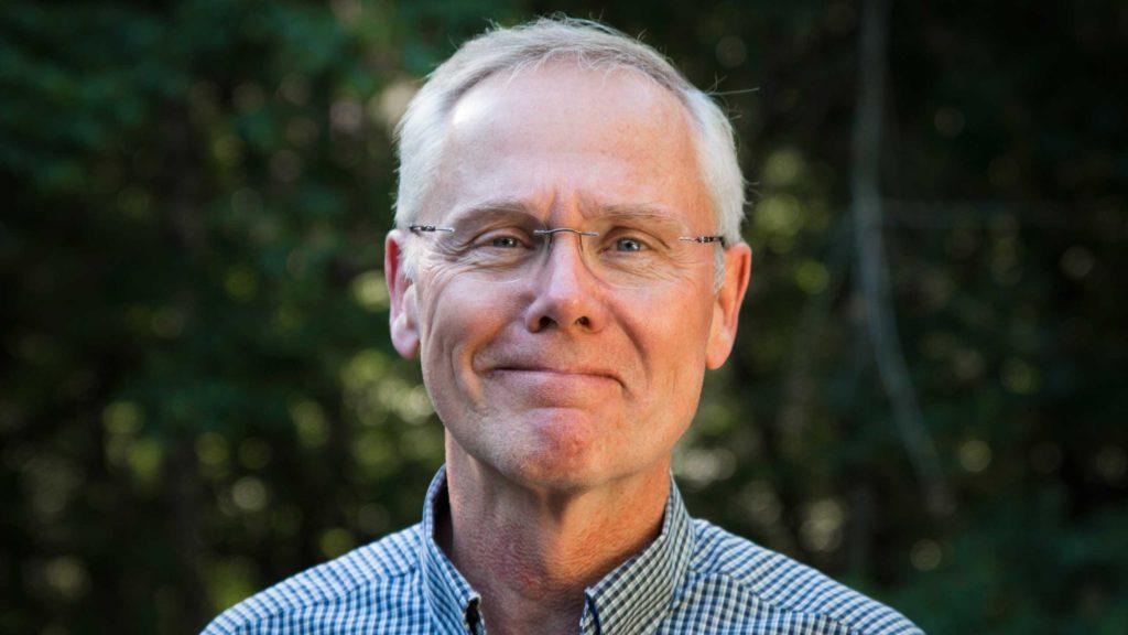 Deacon Chris Anderson